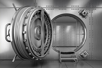Safe Deposit Boxes documents